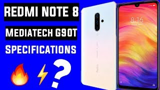 Redmi Note 8 Pro OFFICIAL  Redmi Note 8 Pro Price, Specifications,Release Date  91 tech avinash