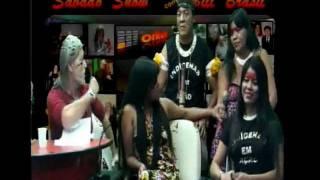 download musica TV ORKUT - SÁBADO SHOW com BILL BRASIL - 04 Fev12 - Entrevistada: Sany Kalapalo