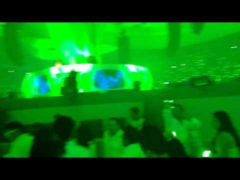 Bud light sensation into the wild Monterrey