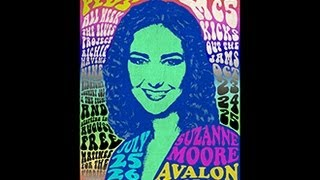 Photoshop Tutorial: How to Make Your Own Psychedelic Rock Poster
