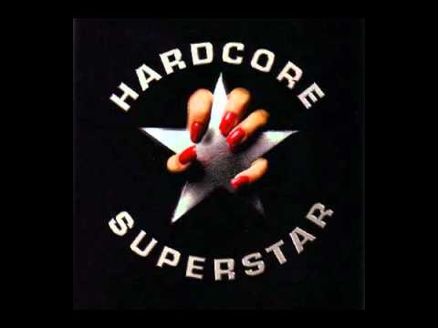 Hardcore Superstar - Kick On The Upperclass