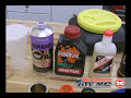 Переборка вилки эндуро, кросс: сальники, масло. профилактика. Часть 1 из 2