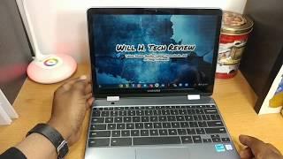Samsung Chromebook Plus V2 After 2 Weeks Of Use
