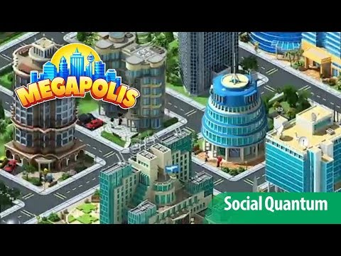 Как взломать игру мегаполис на Facebook смотреть видео онлайн.