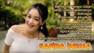 Download lagu Safira Inema Terbaru 2021 | Mendung Tanpo Udan Full Album