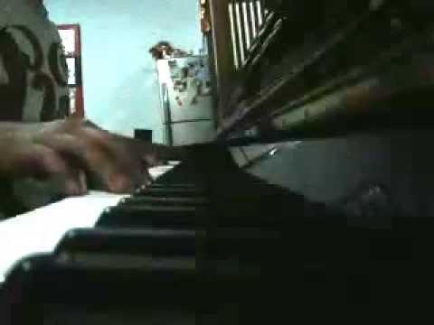 Irwansyah & Acha Septriasa - My Heart (piano Cover) video