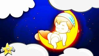 ♫♫♫ LULLABY BRAHMS ♫♫♫ Baby Sleep Music, Lullabies for Babies to go to Sleep