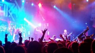 Watch Anthrax I Am The Law video