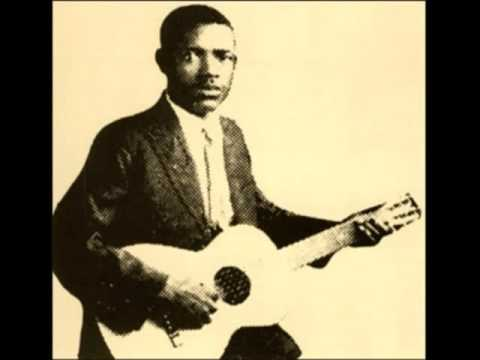 'Judge Harsh Blues' FURRY LEWIS (1928) Blues Guitar Legend