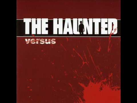Haunted - Pieces