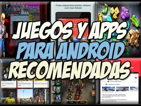 Aplicaciones y juegos para android DESTACADOS | FIFA | Doble Dragon - Happy Tech
