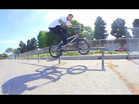 Adam22 & Scott Ditchburn's Flat Rail Session