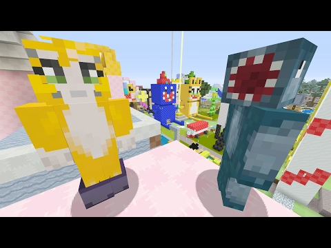 Minecraft Xbox - Quest To Finish (200)