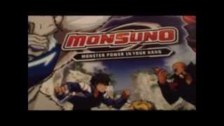 Exclusive Monsuno Box and More for Sale!