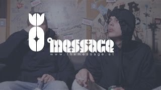 HipHop Message #21: YUNG LEAN x YUNG SHERMAN