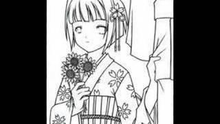 Tribute to Hyuuga Hinata