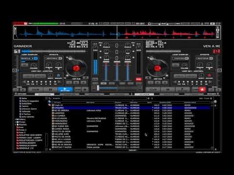 COMO HACER UN REMIX CON VIRTUAL DJ.mp4