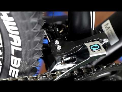 Rowery Indiana X Rowerowe Porady - Regulacja Przedniej Przerzutki - PORADNIK
