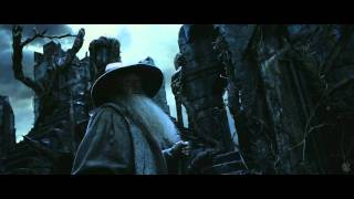 The Hobbit-Official Trailer
