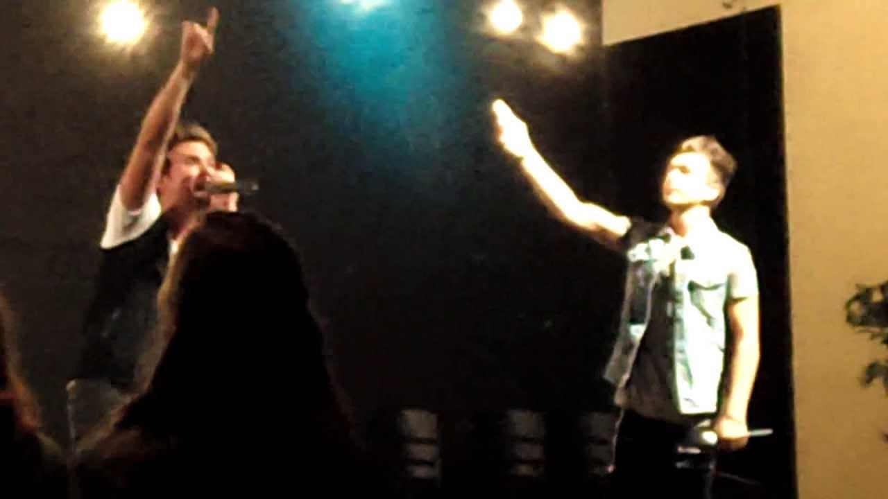 anthem lights meet joey alexander