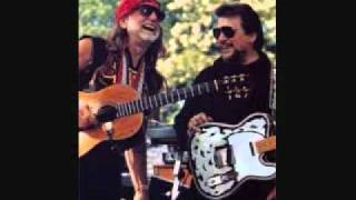 Watch Willie Nelson Old Age And Treachery video