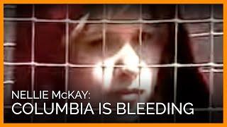 Watch Nellie Mckay Columbia Is Bleeding video