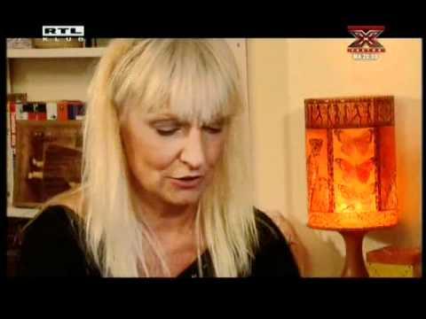 Mezei Katalin -  Selyemfestés -  Dombóvárí Vandával