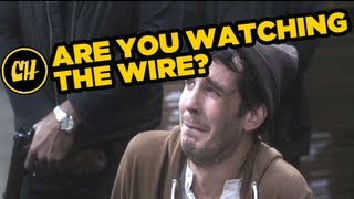 Are You Watching the Wire?