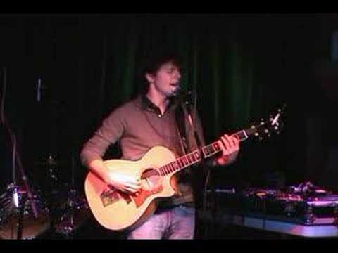 Jason Mraz - 04 - Song For A Friend - Lestat's 2004.04.15
