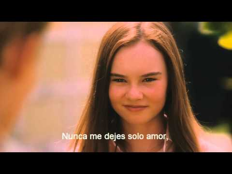 Flipped (jovenes Enamorados) - let It Be Me - Phil Everly   En Español - Hd video