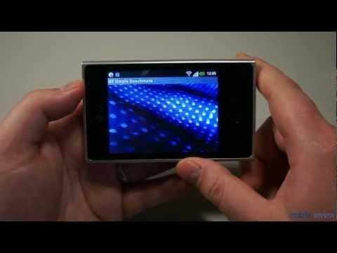 Обзор смартфона LG Optimus L3 (E400)