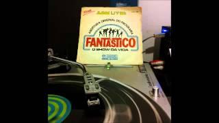 download musica Orquestra Som Livre - Fantástico 1973