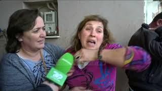 Të goditur nga përmbytja në Greqi, shqiptarët kërkojnë ndihmë  - Top Channel Albania - News