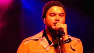 Watch Guy Sebastian Knock On Wood video