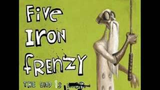 Watch Five Iron Frenzy Anchors Away video