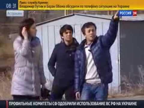 Кавказцы спасли из огня женщину с двумя детьми. СМОТРЕТЬ ВСЕМ и берите пример !