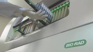Counting Cells with Bio-Rad's TC20™ Automated Cell Counter