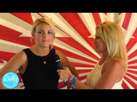 Dolly McCarthy Interviews Jamie Lynn Spears