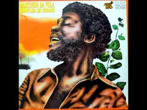 Martinho Da Vila - Maravilha De Cenário [1975] | Completo  Full Album video