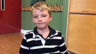 Entreprenörskap i skolan | Finn upp, Sveriges största uppfinnartävling för unga