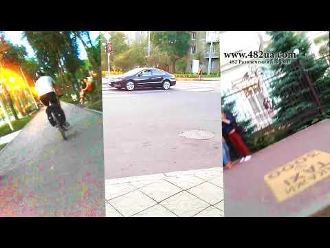 Велосипедная прогулка 21
