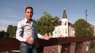 Eduard - Mijn Leven Delen Met Jou (officiële videoclip)