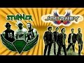 Stunner - Be Good to Yourself  (Journey- cover) [HD HQ] MP3