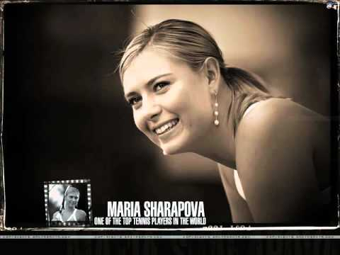 Maria Sharapova-el Video Mas Sexy video