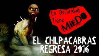 CHUPACABRAS REGRESA   MATA 40 GALLINAS EN 10 MINUTOS 2016