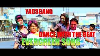 Yaoshang - official HD ( manipuri music video 2015)