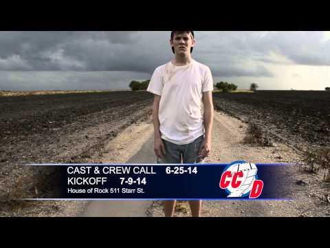 Corpus Christi 7-Day Film Project 7.9.14 - KIII TV Spot