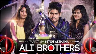 Party Song 2017●Ali Brothers●Arif Ali Siddiqui●Latest Party Song By Nitish Asthana