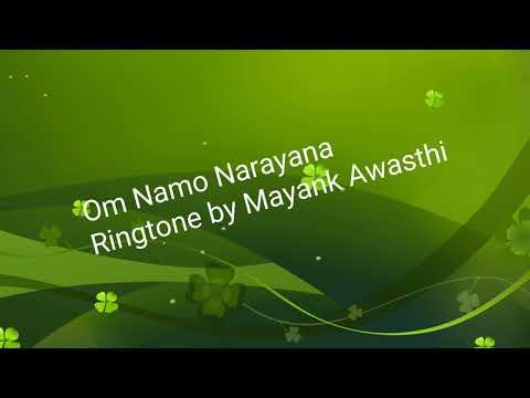 Om Namo Narayana Ringtone