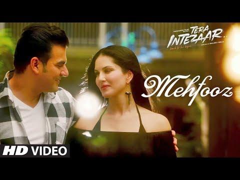 Mehfooz Video Song | Tera Intezaar | Sunny Leone | Arbaaz Khan thumbnail